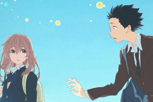Koe No Katachi a Silent Voice Review