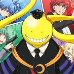 Assassination Classroom Anime Review