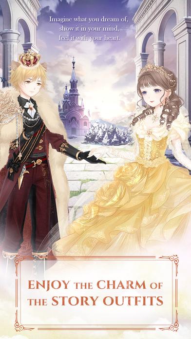 Love Nikki Dress Up Queen Kawaii Cute Anime Dressup Mobile Game Review