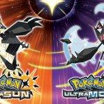 New Pokemon Games on Nintendo Switch in 2017