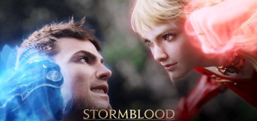 FFXIV Stormblood