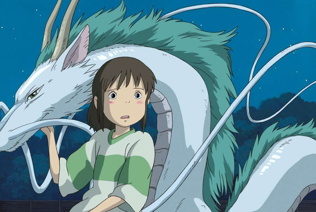 Every Studio Ghibli Film Ranked From Best to Worst - Top 10 Studio Ghibli Films - The Best Studio Ghibli Films - The Worst Studio Ghibli Films