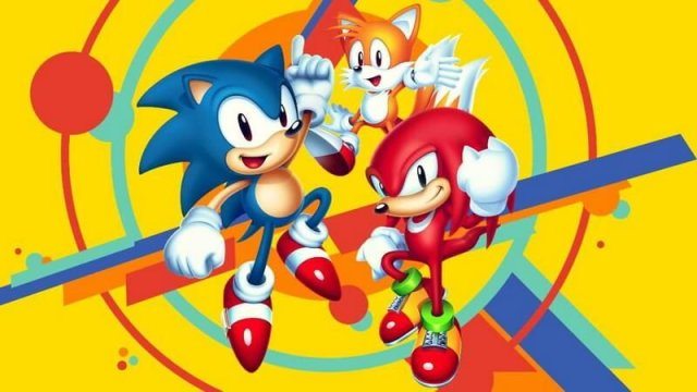Sonic Mania PC Game Review