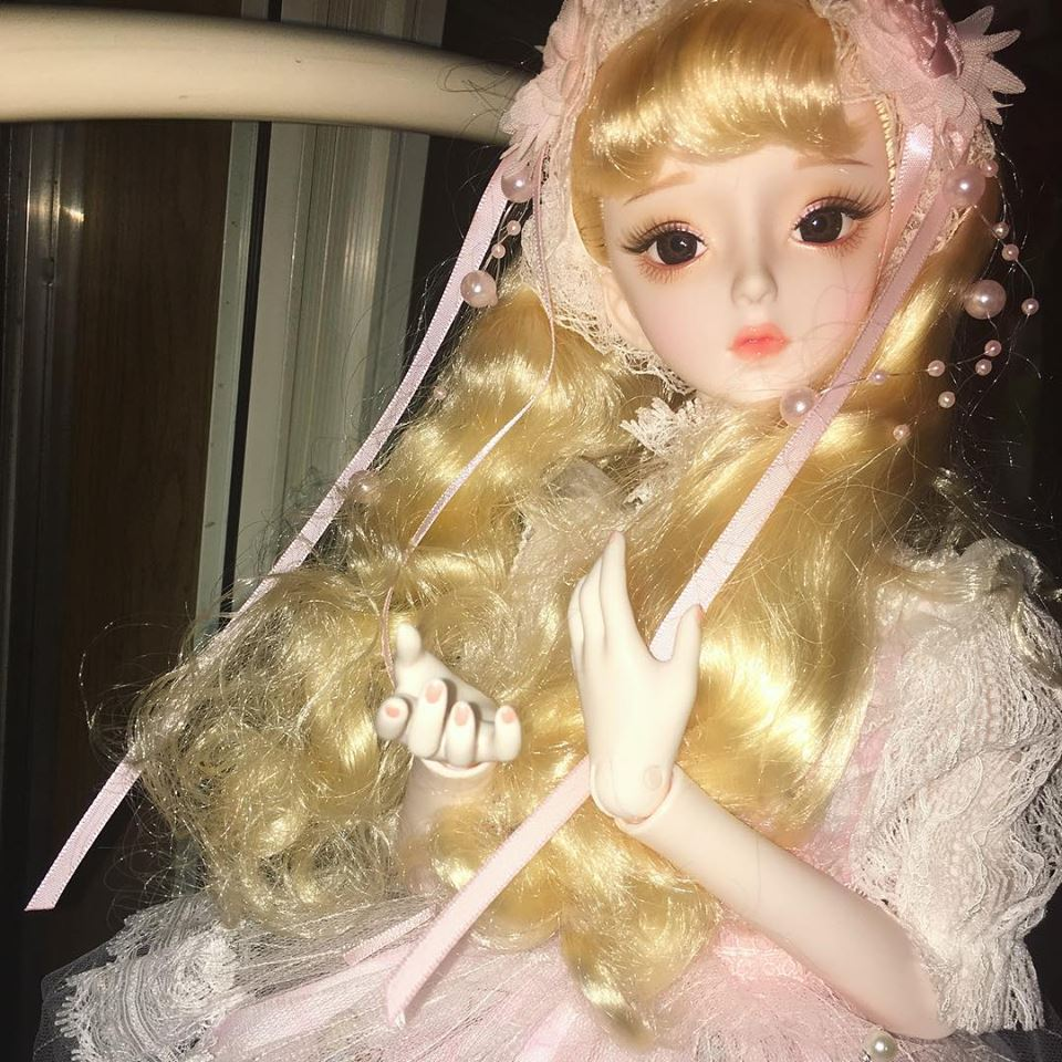 Dream Fairy Doll Elena