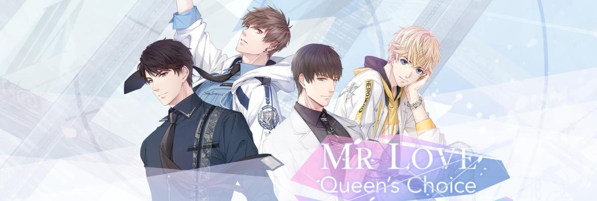 Mr. Love Queen's Choice Mobile Game Review