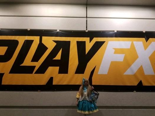 Replay FX - Pittsburgh PA