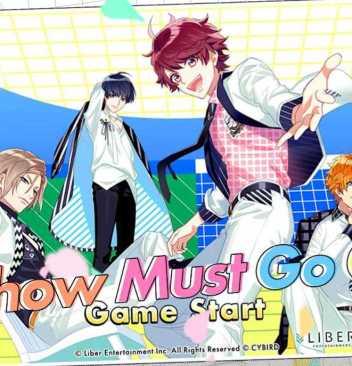 A3 Anime Otome Game