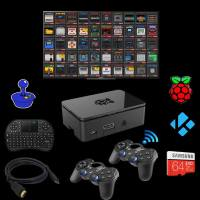 Retro Gaming House Retro Pie Emulation Station Raspberry Pi Review