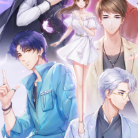 Starry Love Anime Dressup Otome Game Review Like Love Niki, Wannabe Fashionista, or Mr Love Queen's Choice