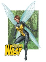 A Client as Wasp