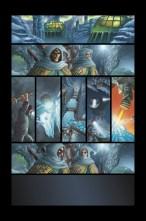 Earthlock, epilogue