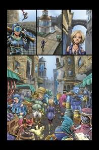 Earthlock, page 6