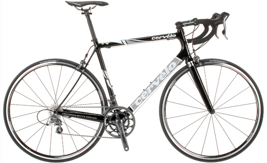 FOR SALE BRAND NEW Cervelo RS Ultegra SL 2010 Bike