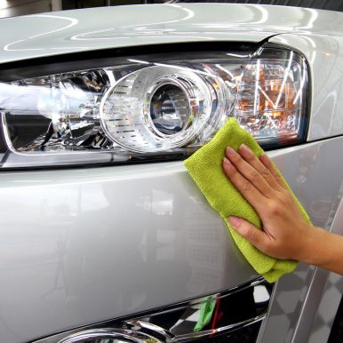 Interior & Exterior Washing