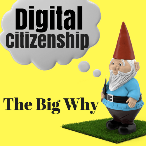 Digital Citizenship And Social >> Digital Citizenship For Business The Big Why Geelong Social Media