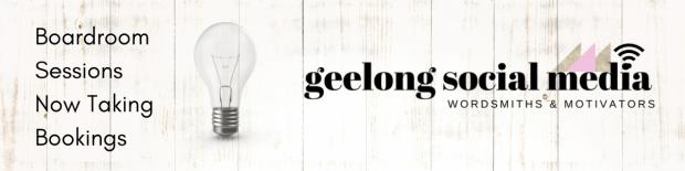 Geelong Social Media Leaderboard Organic Reach Marketing