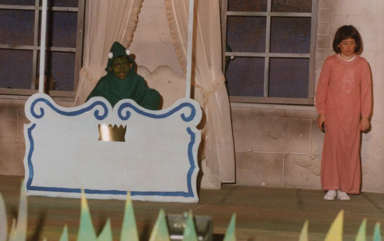 de kikkerprins