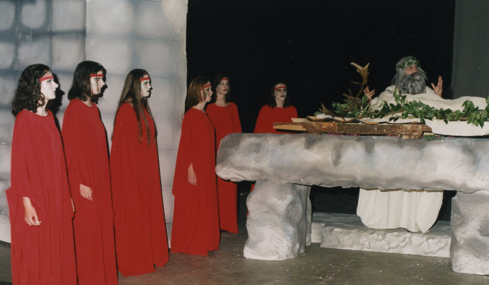 het Sint-Dimpnaspel