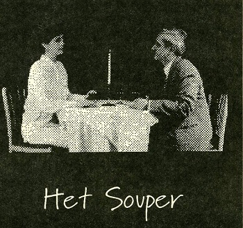 Het souper
