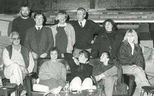't Geels Volkstoneel - Het team van vroeger
