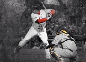 MLB-VIHJE: Tänään pelataan MLB:tä ISOSTI! Tässä katsaus yhteen otteluun