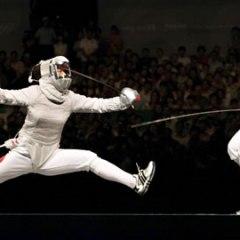 Rio 2016 – Esittelyssä miekkailu