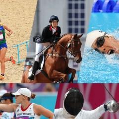 Rio 2016 – Nykyaikainen 5-ottelu