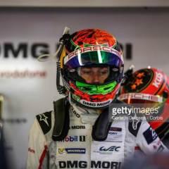 Uusiseelantilaiskuski hyppää Toro Rosson rattiin Yhdysvaltain GP:ssä
