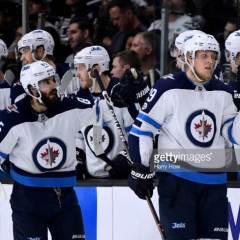 Laineelle NHL-uran 50. osuma – Haula ja Saros otteluidensa ykköstähtiä
