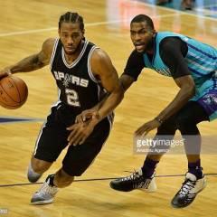 Yksi aikakausi päätökseen – Spurs kauppasi Kawhi Leonardin Torontoon