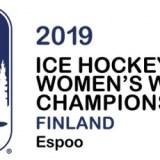 Naisten MM-kisojen otteluohjelma vahvistunut
