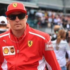 Kimi Räikkösen aikakausi Ferrarilla tuli tiensä päähän – ura jatkuu ensi vuonna Sauberilla