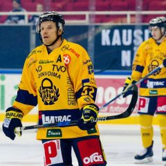 Ville Vahalahti lopettaa uransa