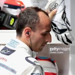 Robert Kubica tekee paluun F1-kuljettajaksi pitkän tauon jälkeen