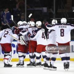 Kaikki NHL:n pudotuspelijoukkueet selvillä – Columbus jatkoon, Montreal jäi rannalle