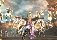 Primer vistazo al Dynasty Warriors 8: Empires de PSVita