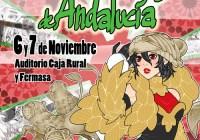 Presentación de Koei Tecmo en el Salón del Manga de Andalucía