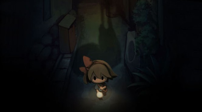 'Yomawari: Night Alone' y 'Yomawari: Midnight Shadows' llegarán a iOS y Android