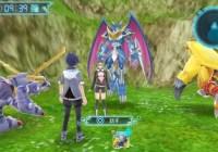 'Digimon World: Next Order' recibirá una actualización en Japón