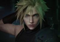 Nuevos detalles del desarrollo de 'Final Fantasy VII Remake'