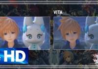 Vídeos comparativos entre las versiones de 'World of Final Fantasy'