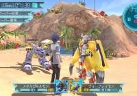 Primer tráiler japonés de 'Digimon World: Next Order'