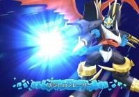 Nuevas imágenes de 'Digimon World: Next Order' para PS4