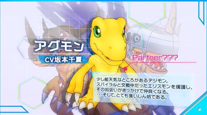 Bandai Namco ha publicado el segundo tráiler de 'Digimon ReArise'