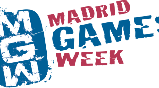 Recibiendo hype en la Madrid Games Week 2018