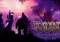'Trine: Enchanted Edition' ya está disponible en Nintendo Switch
