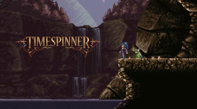 Timespinner se actualiza para incluir nuevos idiomas en PS4, PSVITA y PC