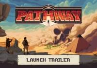 Chucklefish ha anunciado que 'Pathway' llegará el 11 de abril a PC