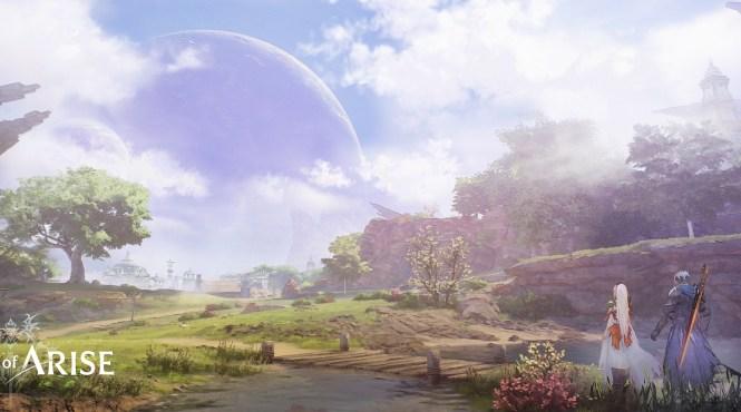 'Tales of Arise' llegará en 2020 a PS4, Xbox One y PC