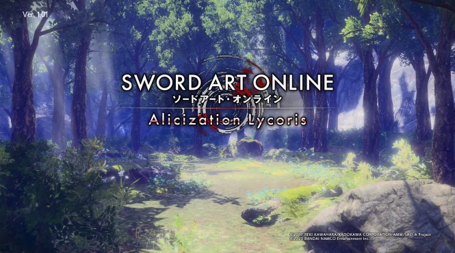Análisis – Sword Art Online Alicization Lycoris